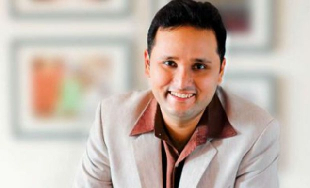 An Interview With Amish Tripathi