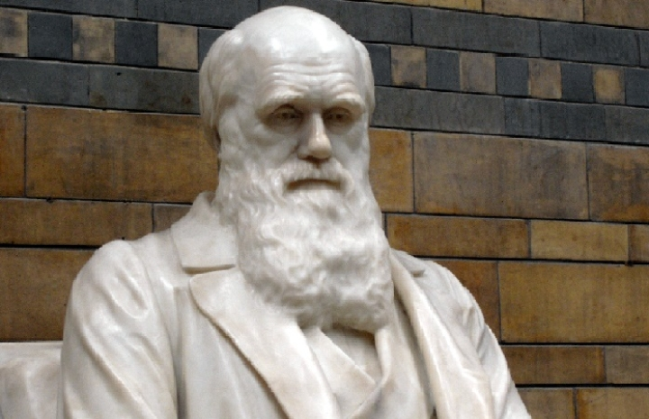 Why The Indian Right Must Celebrate Darwin Day