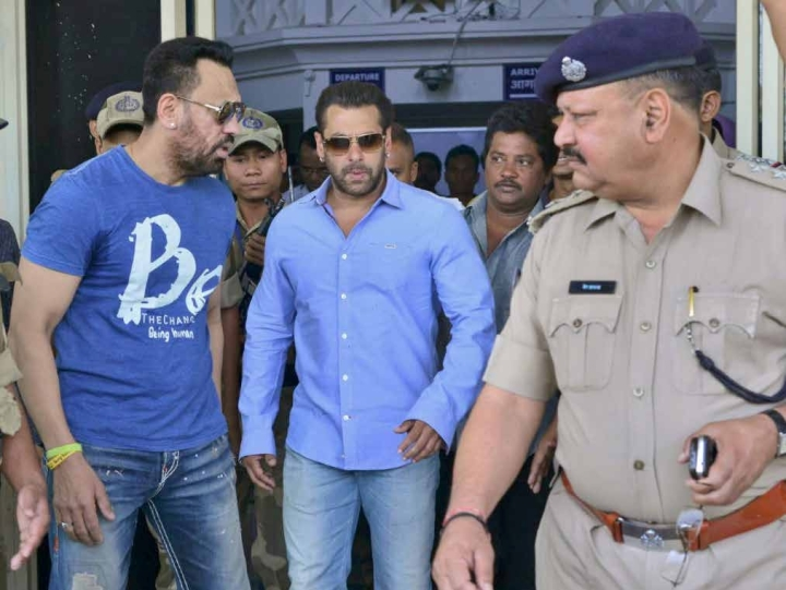 The Strange Appeal Of Salman Khan