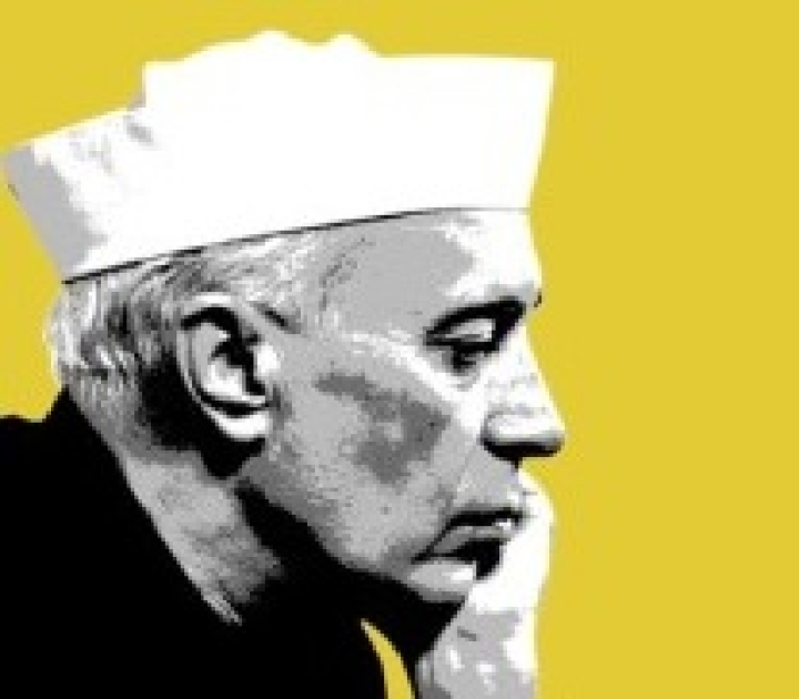 After Nehru - What?