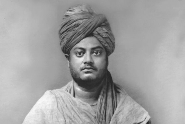 The Connection Between Vivekananda, Tesla, And The Akashic Field