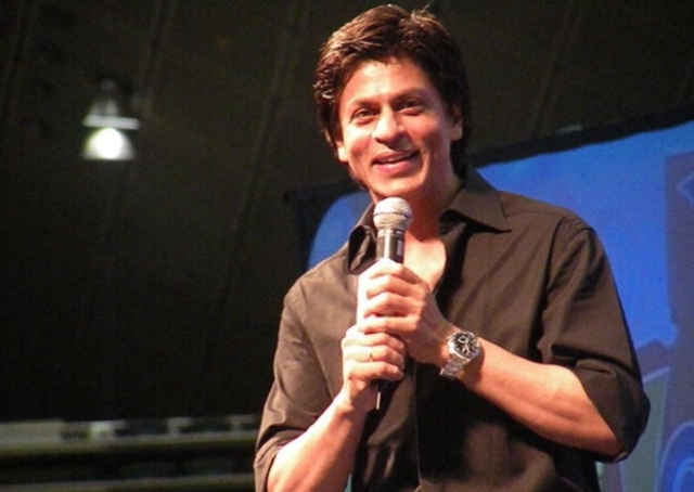 To Shahrukh Khan - 'Secularism' Is Counter-Patriotic