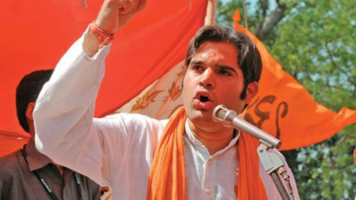 Morning Brief: Varun Gandhi Honey-Trapped; Rita Bahuguna Joins BJP; Sharif Issued Notice Over Panama Papers