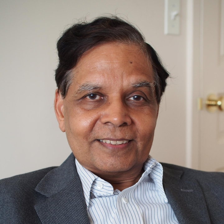 Arvind Panagariya: I Am Deeply Honored And Humbled