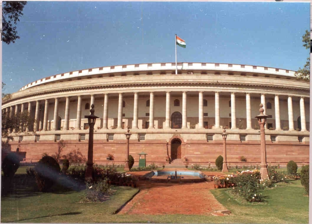 Both Houses Of Parliament Need Reform; And LS Needs To Become The Upper House