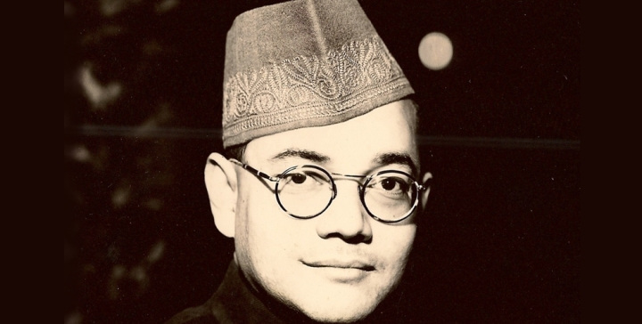 Netaji – The Clamour For A Different Past
