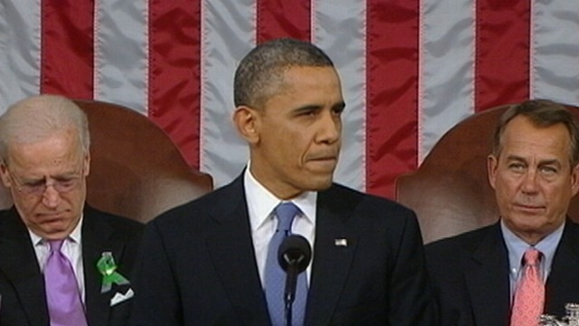 Obama's Final State Of The Union Speech: A Fine Opportunity Missed