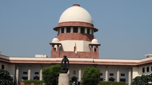 Can SC Read A New Fundamental Right Into The Constitution?