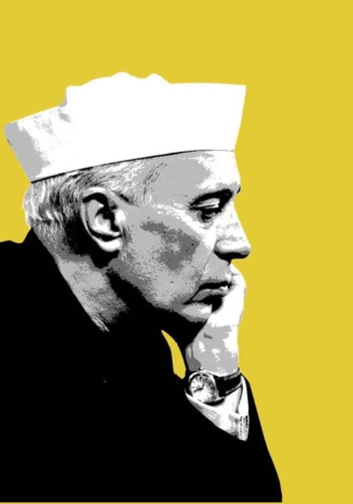 When Nehru Was Not Secular Enough For The Far Left