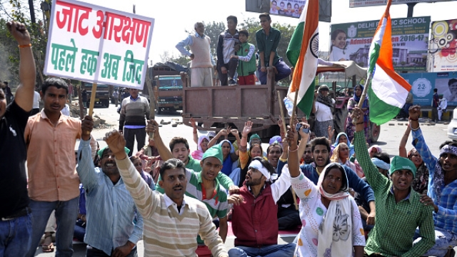 Gujarat Quota Raises The Need to Revisit Reservation Policy