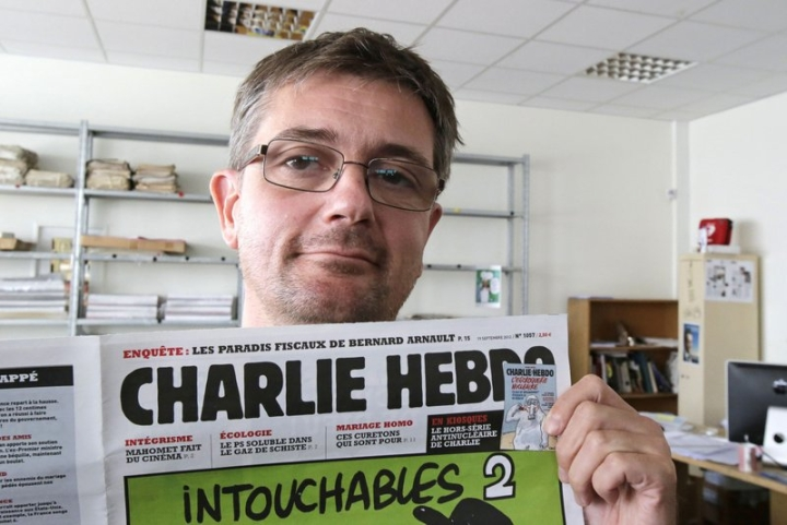 Free Speech Means FREE SPEECH, With No 'Buts'; Most Intellectuals Fail The Charlie Hebdo Test