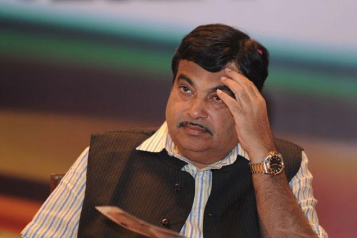 How Gadkari's Grand Ideas Are Reshaping India's Transportation Sector