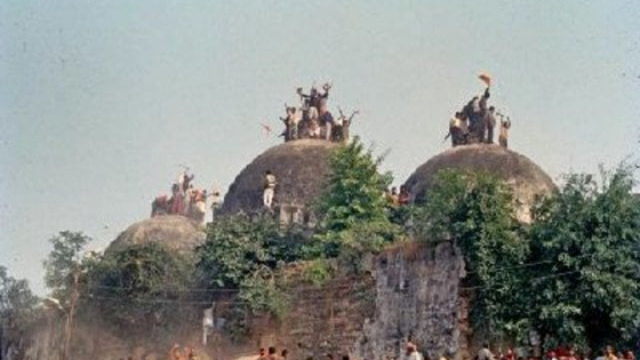 Shia  Board Offers New Opening On Ram Mandir, But Will Left And Hardliners Sabotage It?