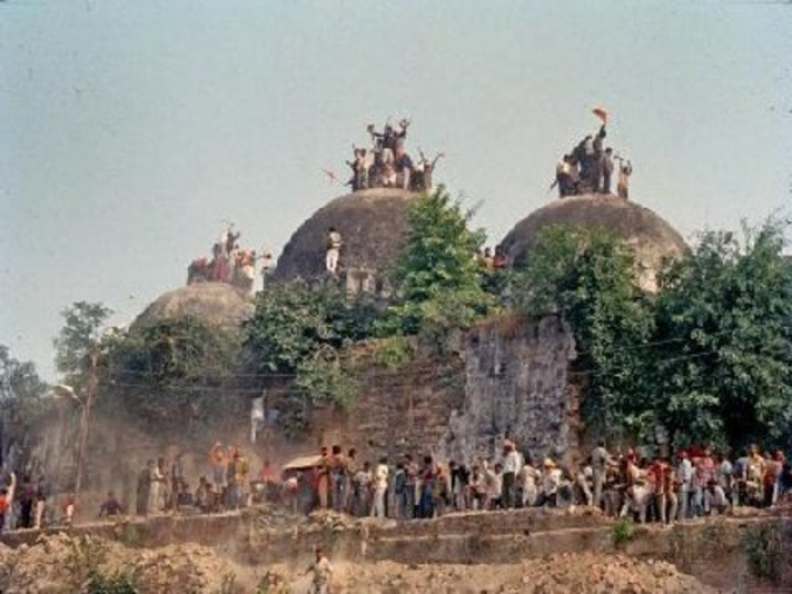 Leftists Scuttled Settlement On Ayodhya. But What Lies Beneath The Babri Masjid Site?
