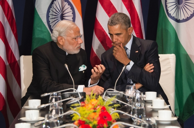 India And America Need A Real 'Strategic Alliance'