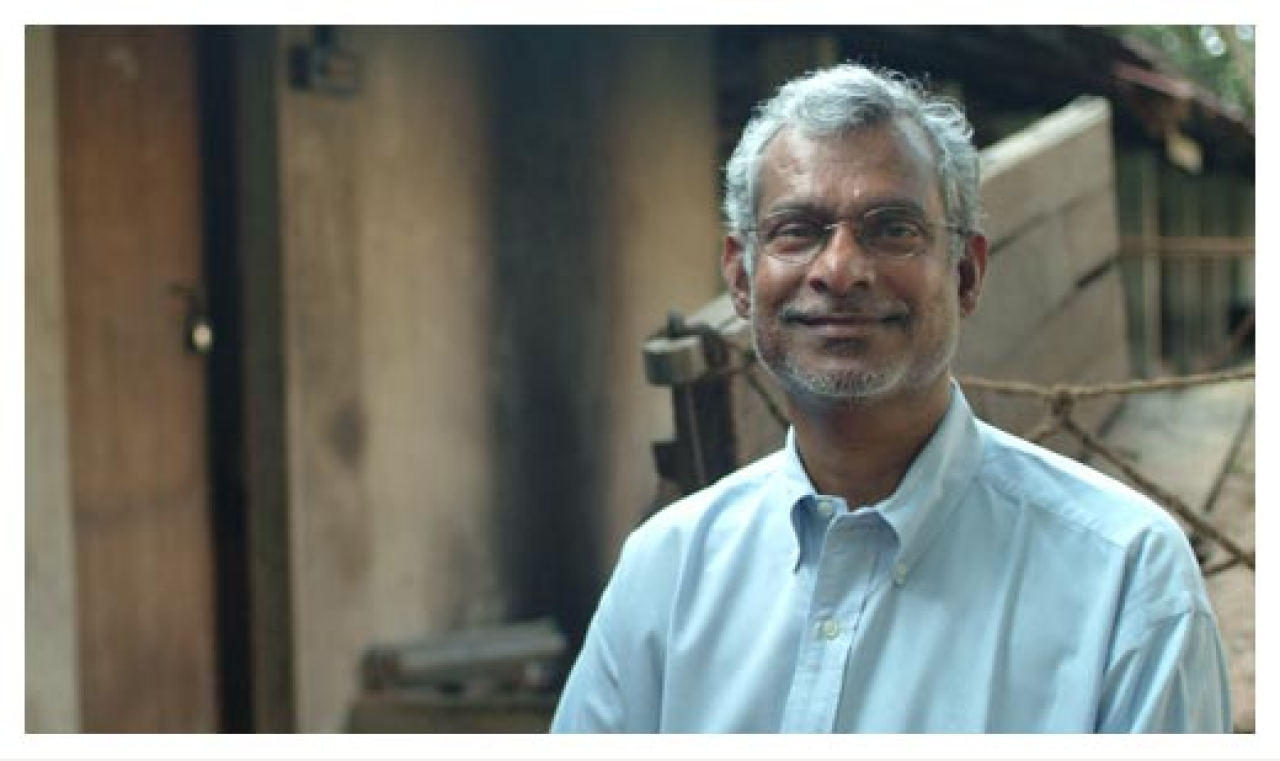 K P Yohannan,  Founder President Gospel for Asia
