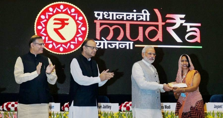 MUDRA: Old Ideas, New Name?