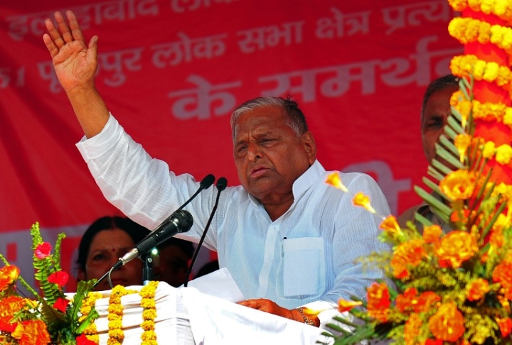 What's Brewing In Uttar Pradesh?
