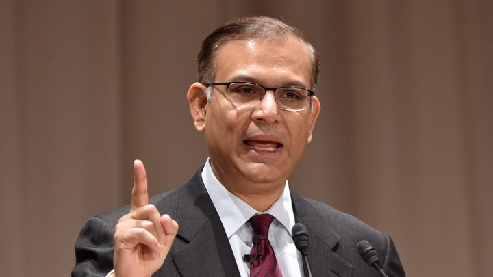 Income Tax Data Reveals Very Few People Pay Income Tax. Here's Jayant Sinha's Take On The Matter.