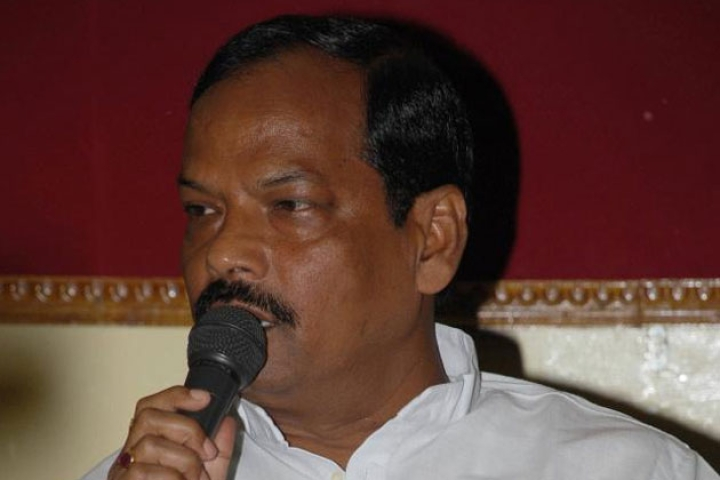 Difficult Road Ahead for Raghubar Das