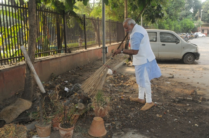 Swachh Bharat: What India Can Learn From And Teach The World About Cleanliness
