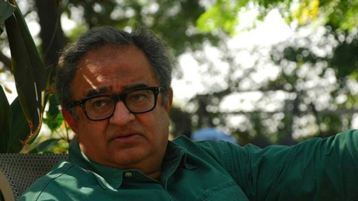 Watch: Pakistanis Attack, Abuse Tarek Fatah In New York For Lending Support To Sindhi, Baloch Activists