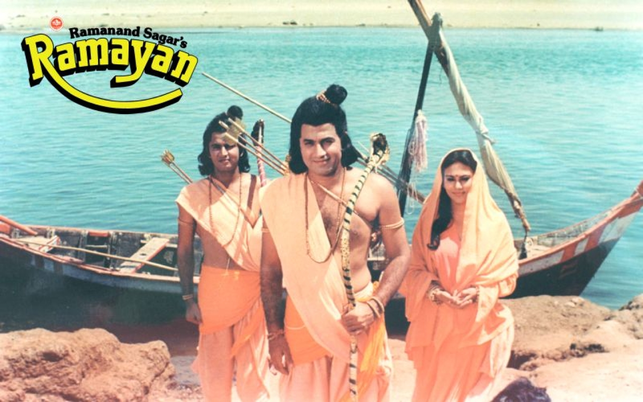 What If Ramayana Had Never Been Telecast