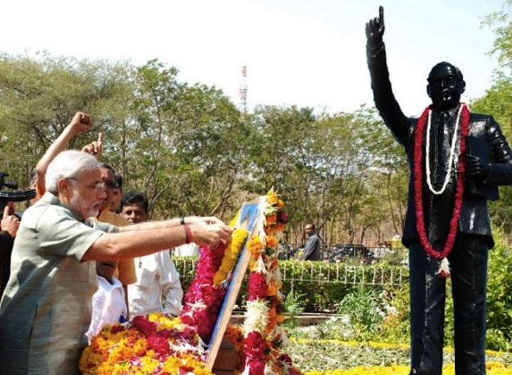 Dalit Sub-Nationalism And The Rise Of Modi–The Bihar Chapter