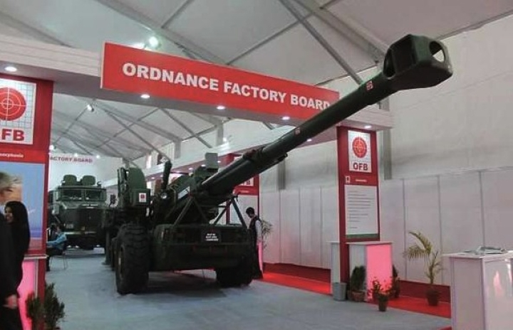 Defence Make In India: Government-Run Ordnance Factories Set For Major Revamp, Target Rs 30,000 Crore Annual Turnover