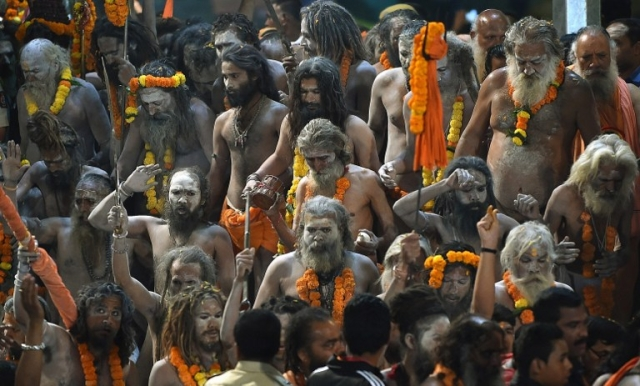 Why The Kumbh Mela Is At Risk