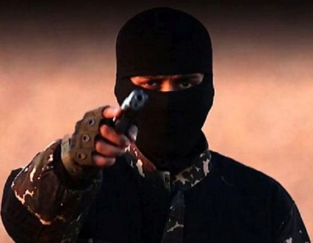 How Come Britain Didn't See This New 'JIhadi John' Coming?