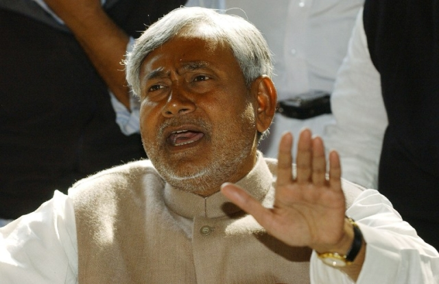Nitish Kumar: The Road to Political Death
