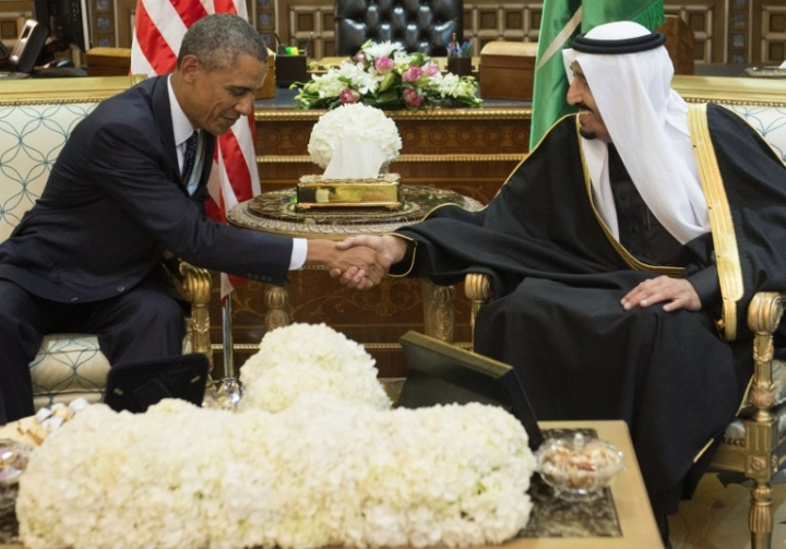 Why Is The West Silent On Saudi Arabia's Sponsorship Of Sunni Terrorism?