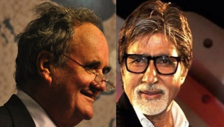 Wouldn't A Mark Tully Make For A Better Incredible India Brand Ambassador Than A Bachchan?