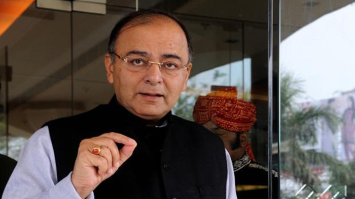 Jaitley Says Government Has Additional Measures In The Pipeline To Boost Growth