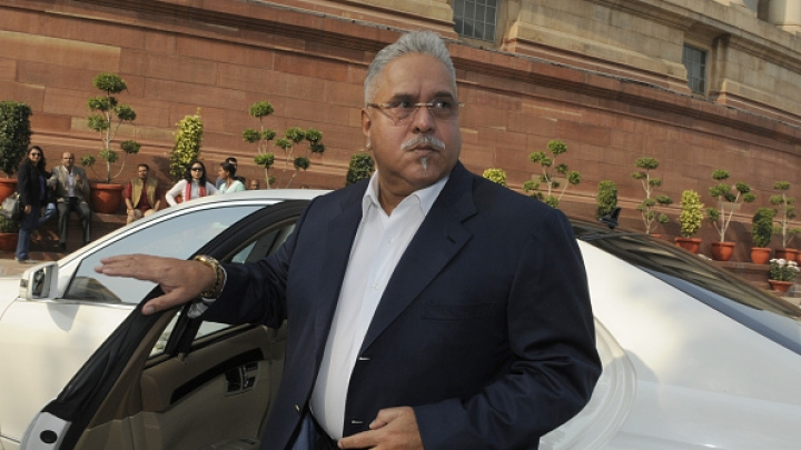 Poser For India: Do We Want To Recover Mallya's Loans Or Just Humiliate Him?