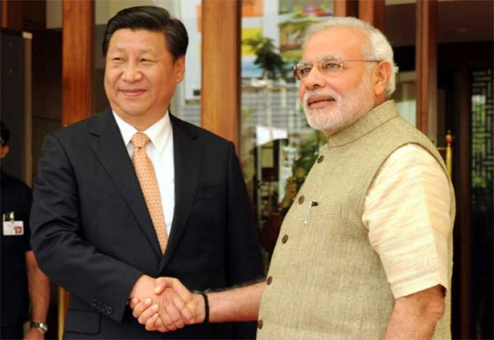 Can Modi Help India Inc Breach The Great Wall of China?