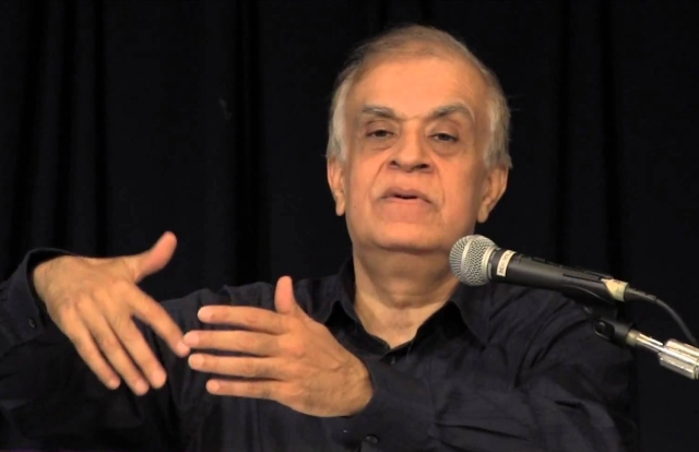 Adhikara And the Academy –  The Bogus Controversy over Rajiv Malhotra And 'Plagiarism'