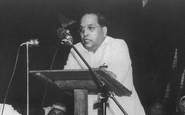 Ambedkar, Democracy, Upanishads