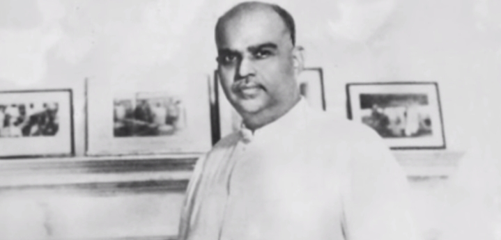 Why Syama Prasad Mookerjee Is Relevant Today