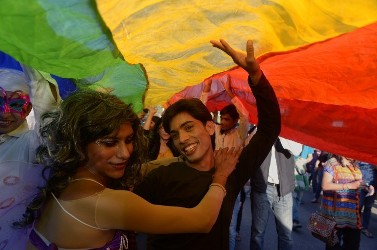 Hinduism homosexuality india