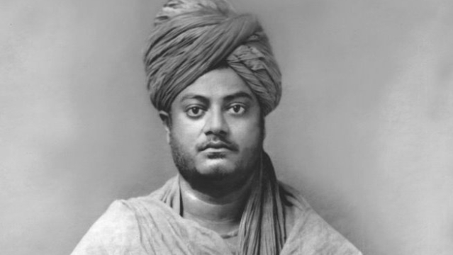 Swami Vivekananda Through The Lens Of Economics