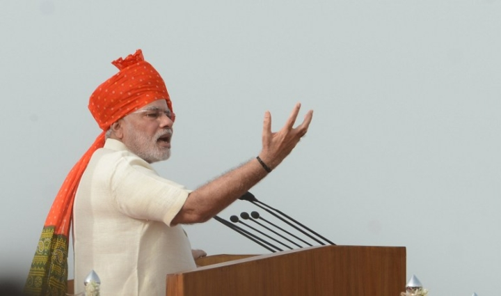 PM's I-Day Speech: Not Bullet-Proof