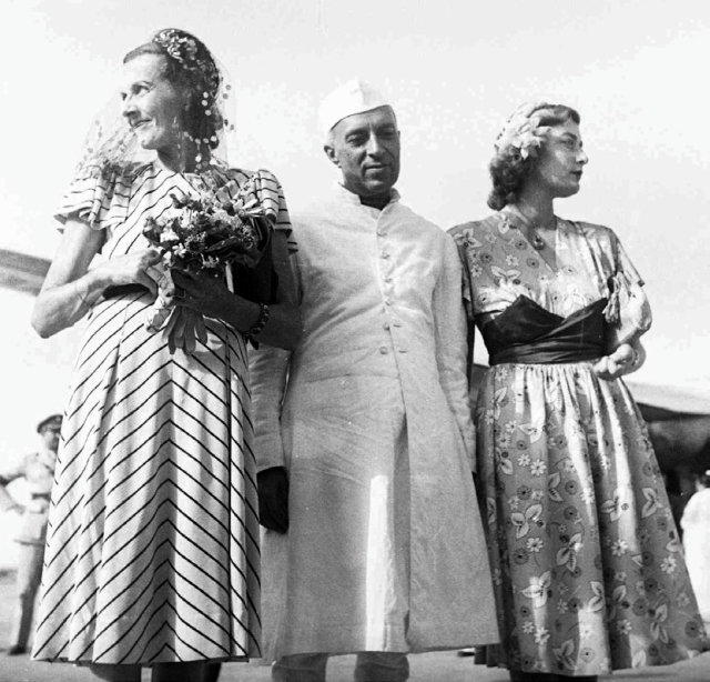 Why Nehru Is No Longer An Icon
