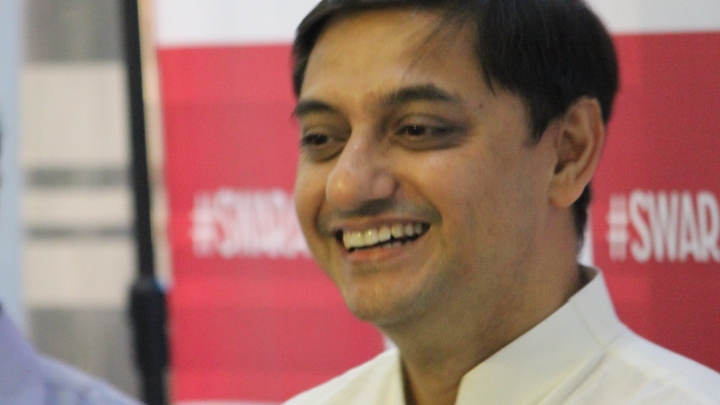 Sanjeev Sanyal: Why We Need To Dump Our Ashokan State In Favor Of A Chanakyan State