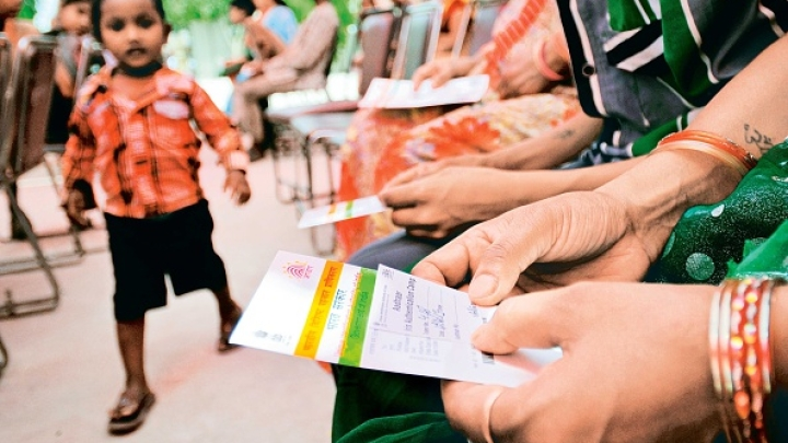 SC Upholds Government Move To Link Aadhaar And PAN, Reprieve For Those Without Aadhaar