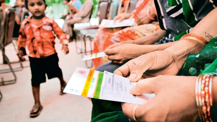 Aadhaar Now A Must For Post Office Deposits, PPF, Kisan Vikas Patra