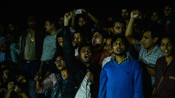 Freeloading On Food? JNU Admin Lists Rs 2.79 crore Unpaid Hostel Mess Bill By Students.