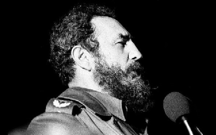 Fidel Castro Refuses To Rise Above Communist Rhetoric