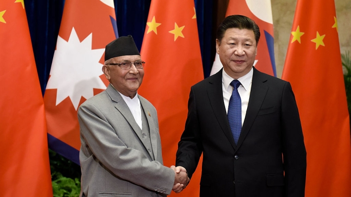Bollywood Bash In Nepal Cancelled Amid Anti-India Rhetoric, And High-Stake Power Plays By China